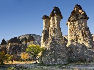 Turquia Capadocia Pasabag