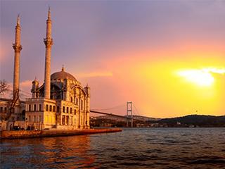 ¿Cuanto Cuesta Viajar de México a Turquía?