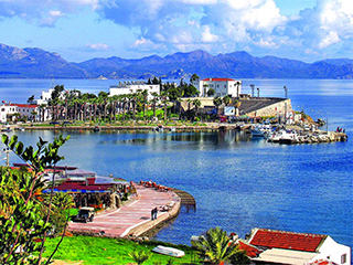 Vuelos a Grecia desde Monterrey México