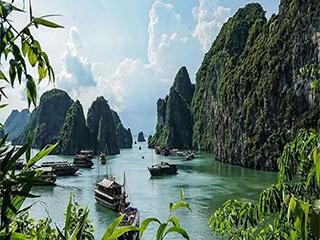 Paquetes a Camboya desde Querétaro Economicos